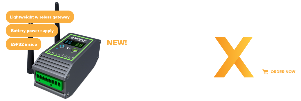 ModBerry - Industrial IoT Computer based on Compute Module 3