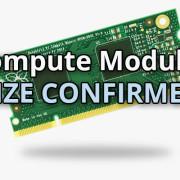 Compute Moule 3 Size