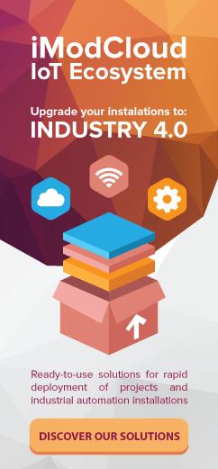 iModCloud IoT Ecoysstem