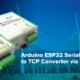 ESP32 Serial Port